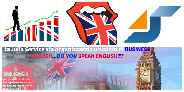 BUSINESS ENGLISH PER ADDETTO MARKETING