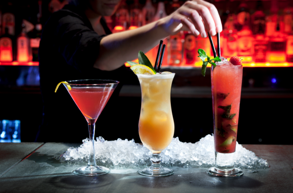 BARMAN – BAR LADY | Julia Service Ascoli Piceno